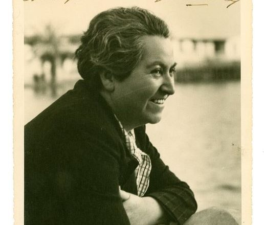 Conmemorando los 132 años de la Gabriela Feminista y revolucionaria