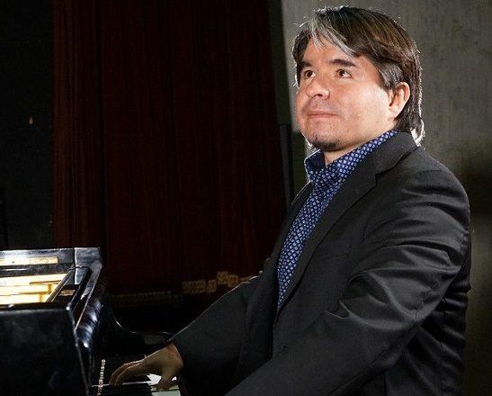 """Con taller """"Piano – Música Popular y Creación"""" a cargo de Herman Sapiain, inicia el Quinto Programa Cultural de la Unión Comunal de la Cultura"""