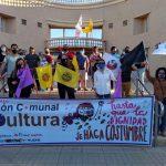 Unión Comunal de la Cultura Inicia su  Quinto Programa Integral de Cultura