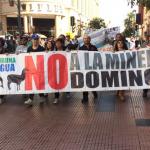 El Gobierno juega con fuego apoyando el proyecto minero Dominga