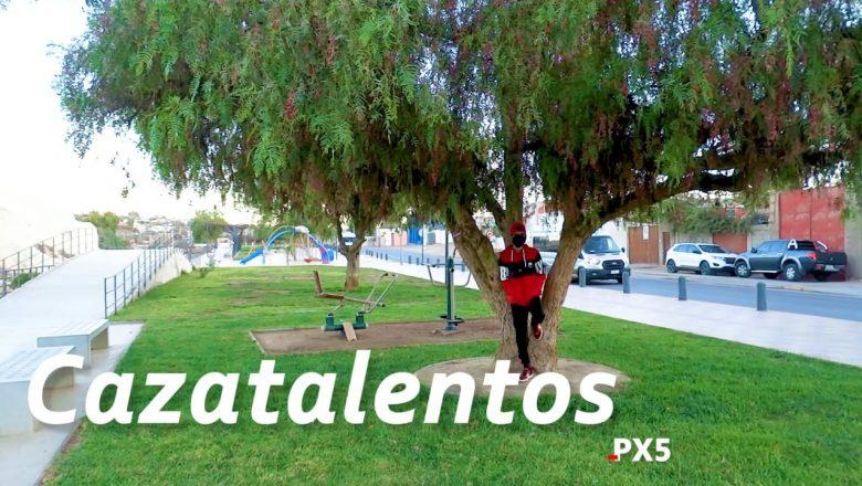 """""""Cazatalentos"""" el programa de Carlos Felipe Olivárez Castillo – PX5 que destaca a nuestros artistas Andacollinos"""