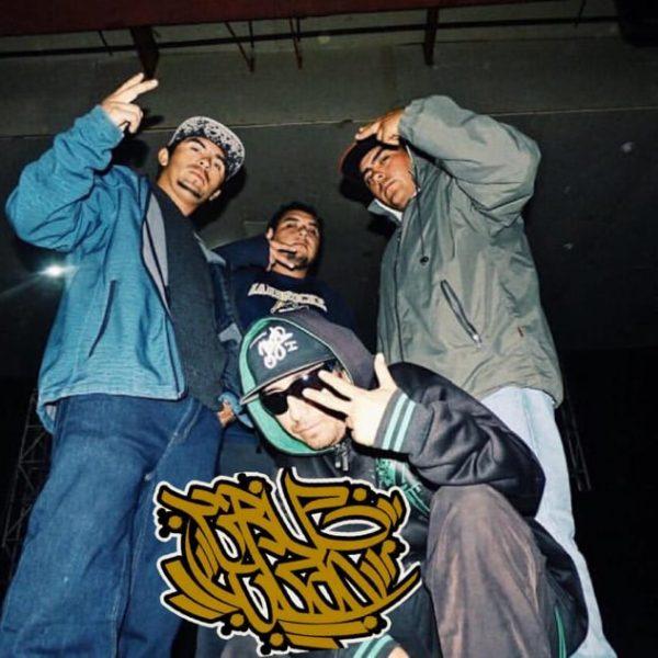 Agrupación Cruz Clan, casi 20 años de HipHop