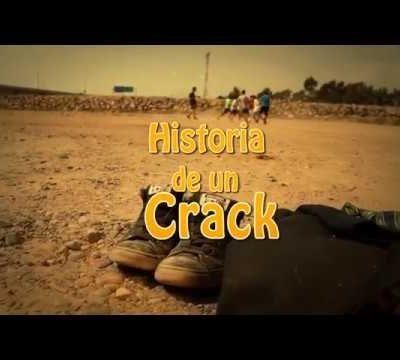 """""""Historia de un crack"""" la película 100 x 100 regional que se hace camino internacional"""